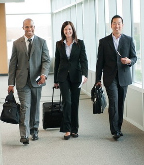 Business Travel & Temporary Assignment