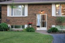 Furnished Home Belleville