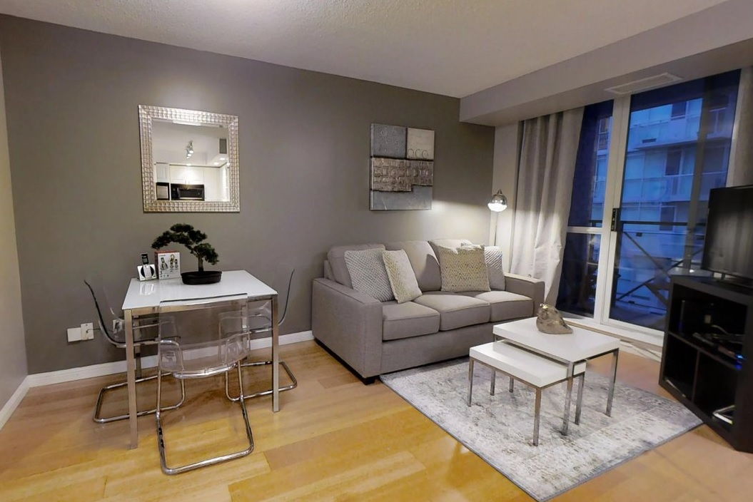 Furnished Executive Rentals