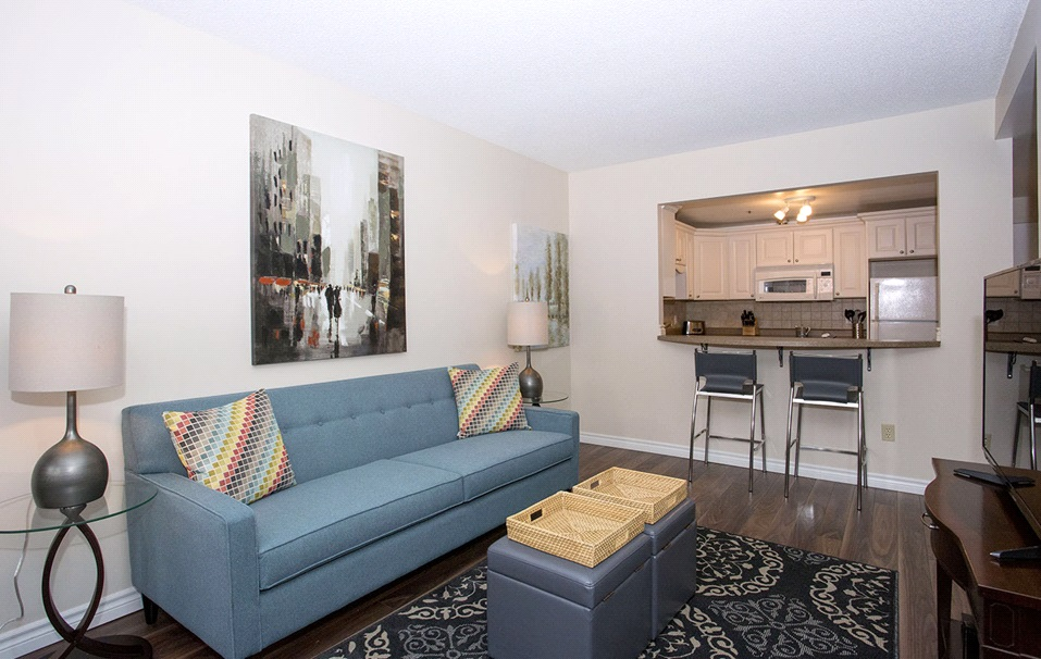 Executive Furnished Suites