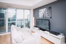 Living Room SV