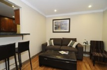 Furnished Suites Vancouver