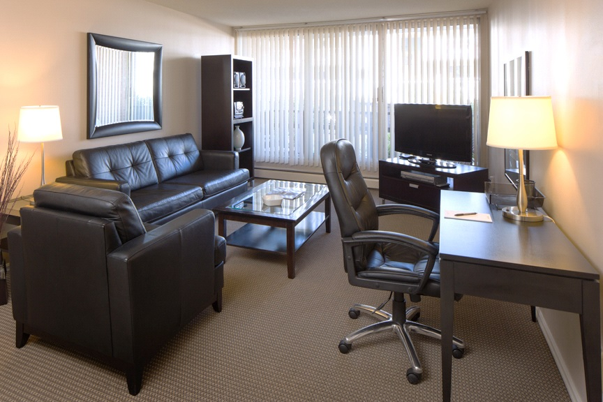 Corporate Furnished Rentals