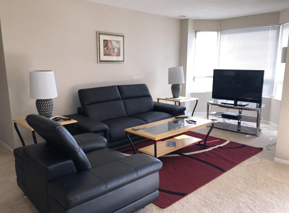 Furnished Suites